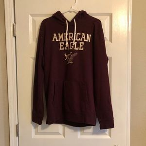 Men's tall American Eagle sweatshirt